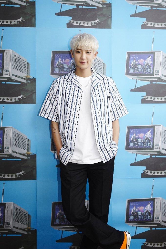 세훈&찬열/SM엔터테인먼트 © 뉴스1
