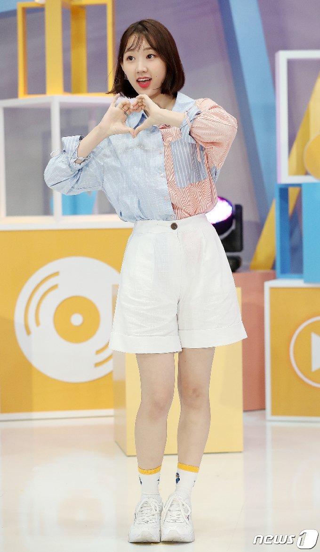 [사진] 위클리 신지윤 '물오른 깜찍함'