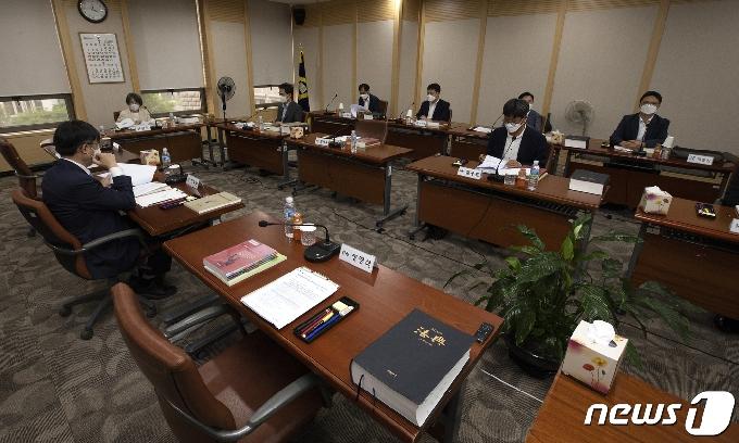[사진] 제103차 양형위원회