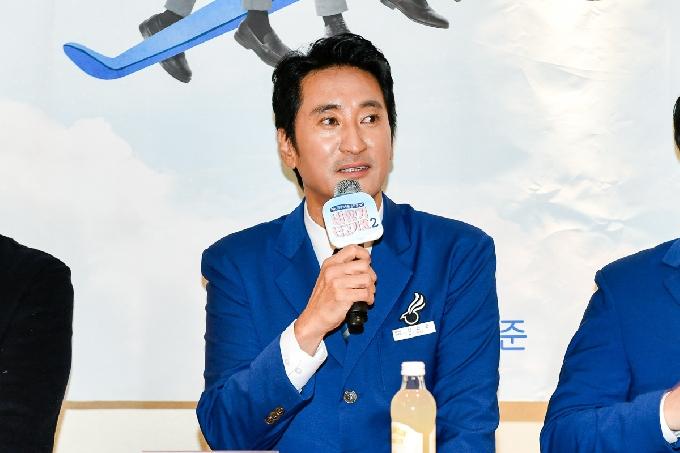 [전문] 신현준 측, 前매니저 '문자 공개'에