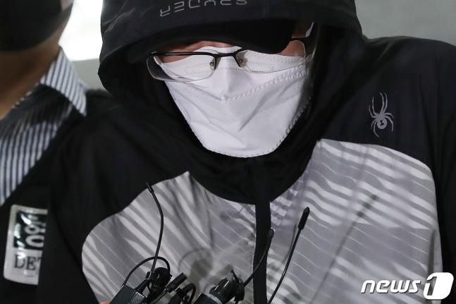 故 최숙현 폭행·가혹행위 혐의 운동처방사 구속