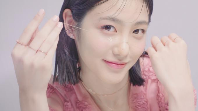 배우 신예은/사진제공=일리앤