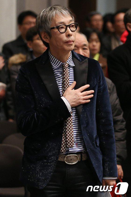 서세원이 사업가로 변신한 근황을 알렸다. /뉴스1