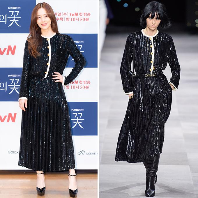 /사진=tvN 제공, 셀린느