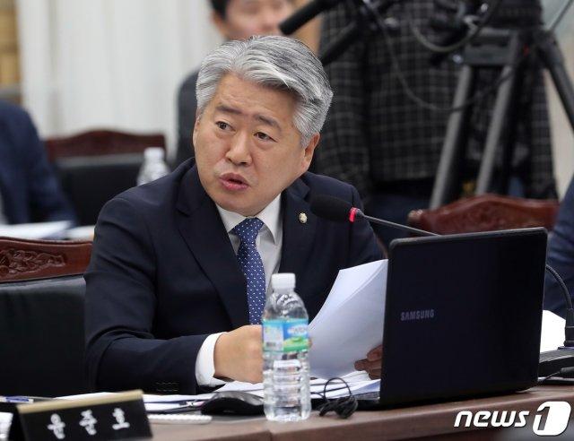 오영훈 더불어민주당 의원/사진=뉴스1