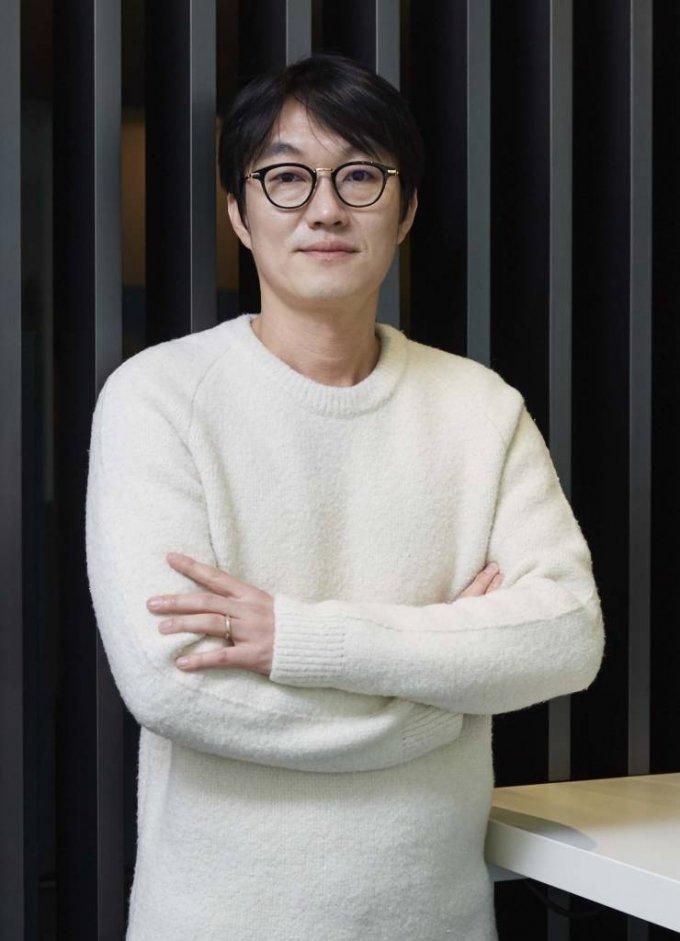이정헌 넥슨코리아 대표/ 사진제공=넥슨
