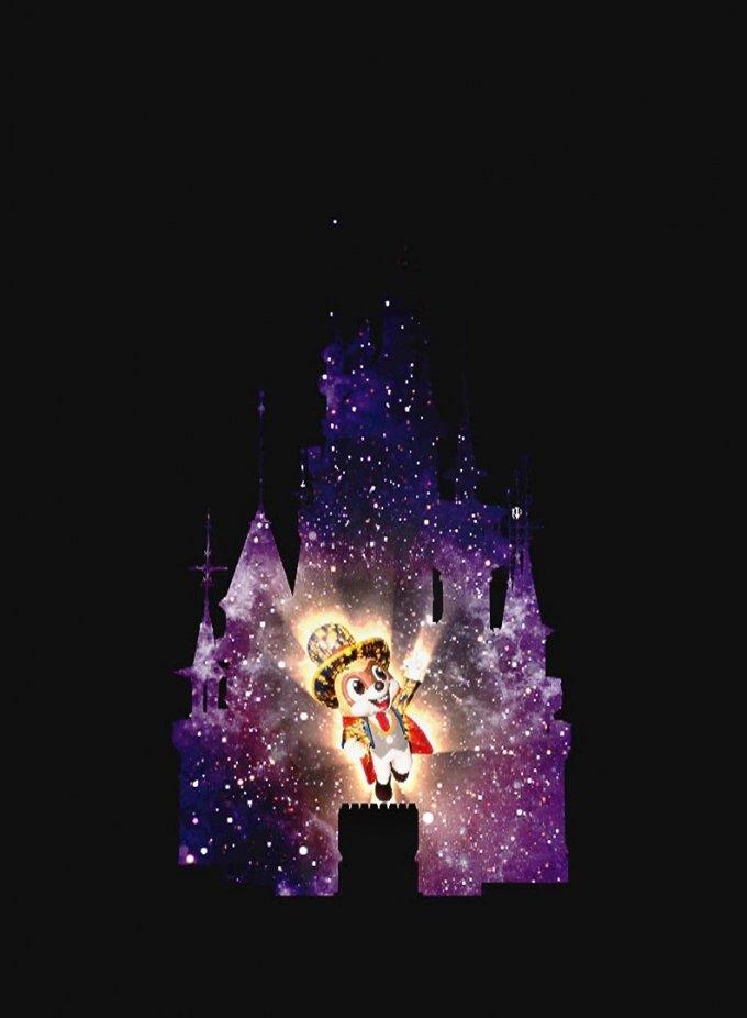 롯데월드 어드벤처가 오는 8월1일 '매직캐슬'에 신규 3D 미디어 맵핑쇼 'MAGIC CASTLE Lights up'을 오픈한다. /사진=롯데월드
