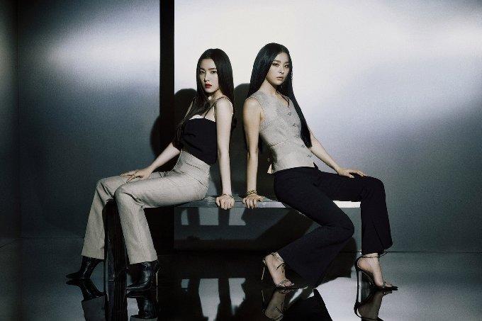 아이린&슬기/사진제공=SM엔터테인먼트 © 뉴스1