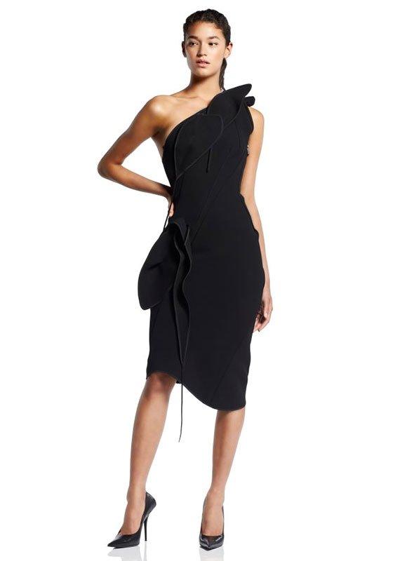 그룹 레드벨벳 예리가 입은 '마티체브스키'의 2020 S/S 드레스/사진=마티체브스키 공식 홈페이지