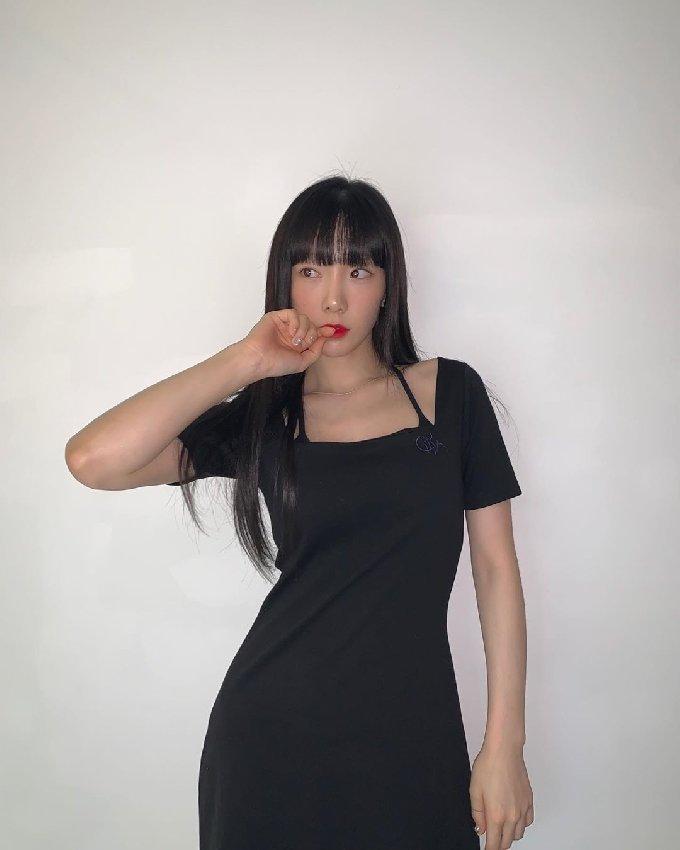 태연 SNS © 뉴스1
