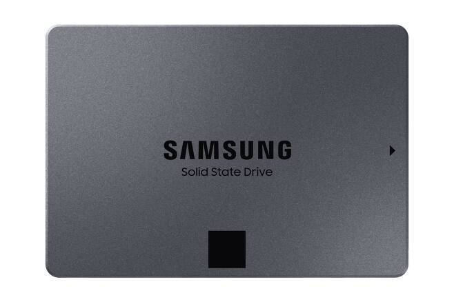 삼성전자 업계 최대 용량 SSD 신제품/사진제공=삼성전자