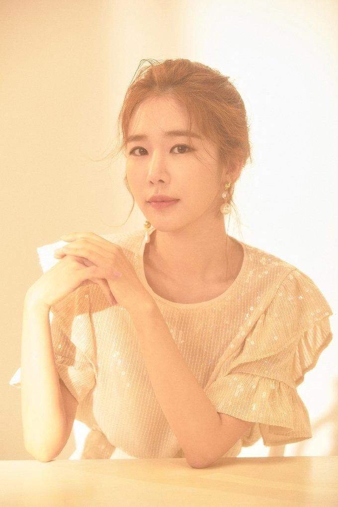 유인나/YG엔터테인먼트 제공© 뉴스1