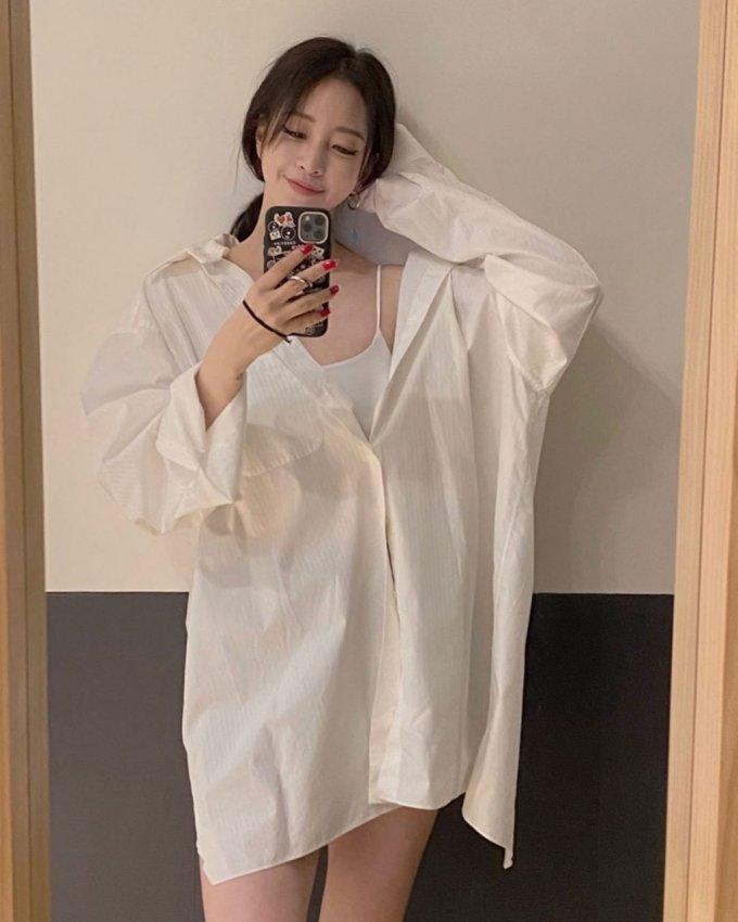 배우 한예슬/사진=한예슬 인스타그램