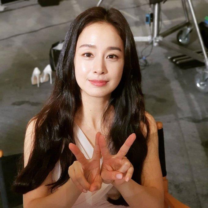 배우 김태희/김태희 인스타그램