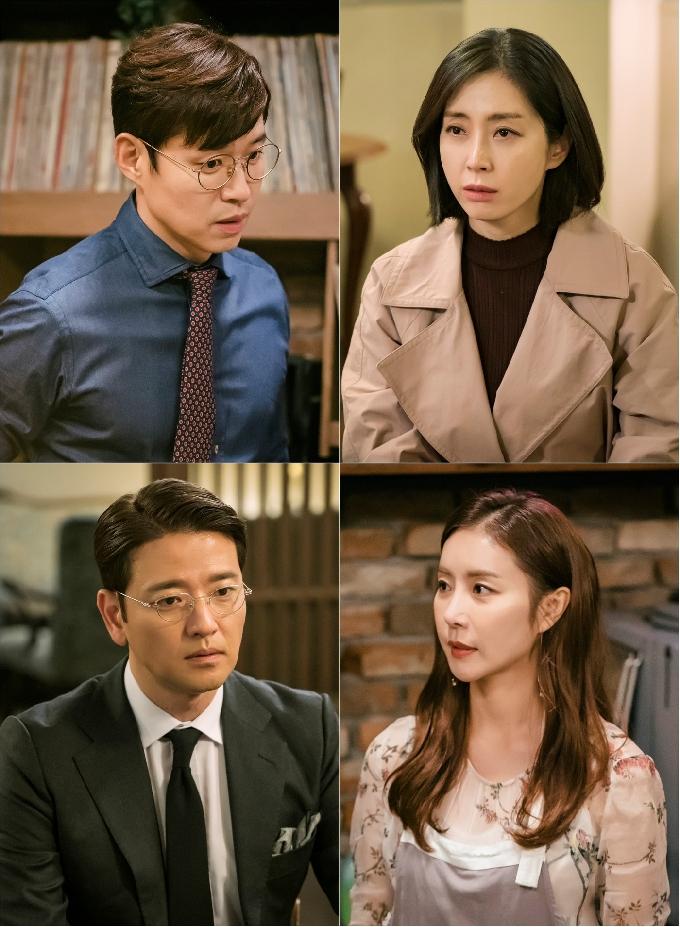 '우아한 친구들' 짙어진 미스터리 속 2막 돌입…관전포인트3