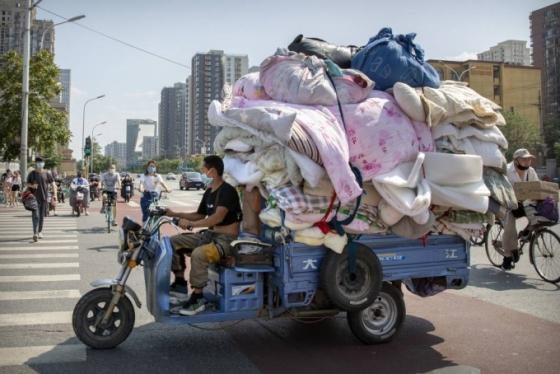 中코로나19 신규확진 37명 늘어…베이징서도 1명 발생