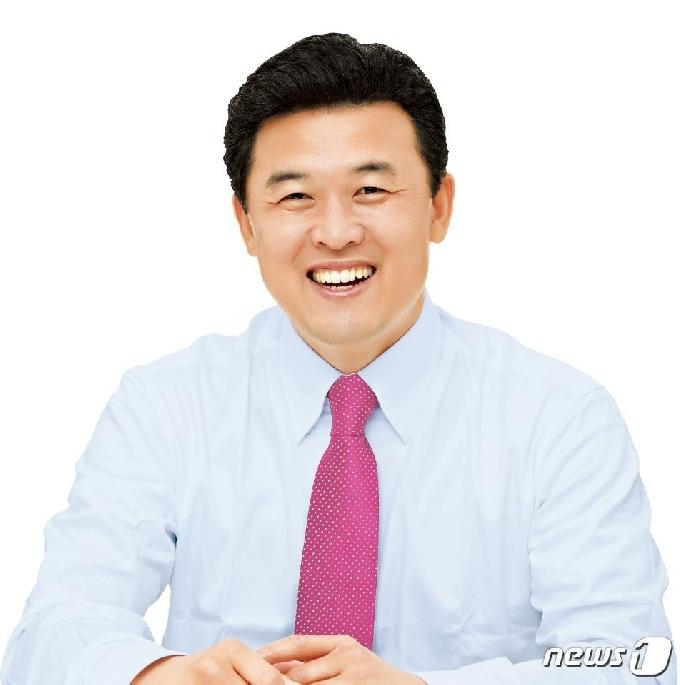 윤영석 의원, 양산 백록천 정비 특별교부세 7억 원 확보