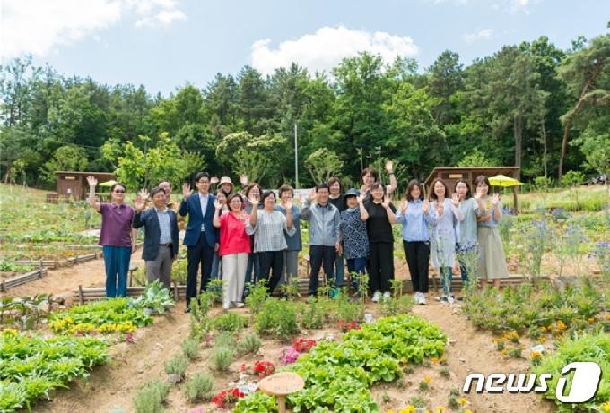 양천구, 코로나19로 중단된 도시농업학교 하반기 운영 재개