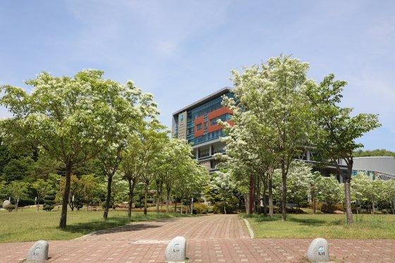 금오공대 2개 사업단, '4단계 BK21 사업' 예비 선정