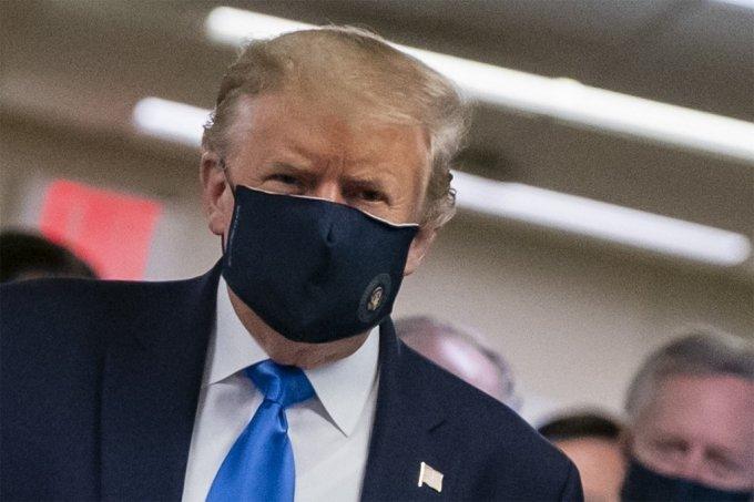 도널드 트럼프 미국 대통령. /사진=AFP