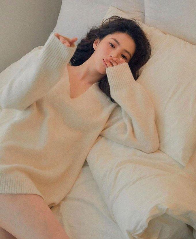 배우 한소희/사진=한소희 인스타그램