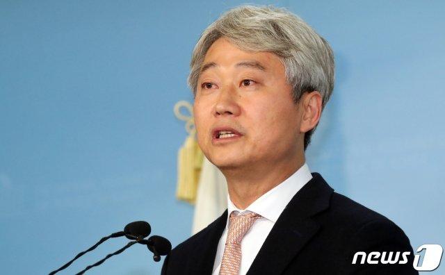 김근식 경남대 교수. /사진=뉴스1.