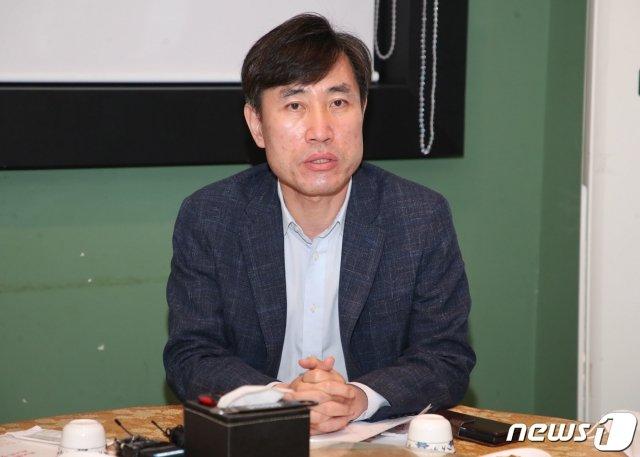 하태경 미래통합당 의원. /사진=뉴스1.