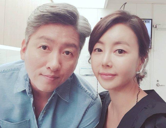 /사진=황혜영 인스타그램