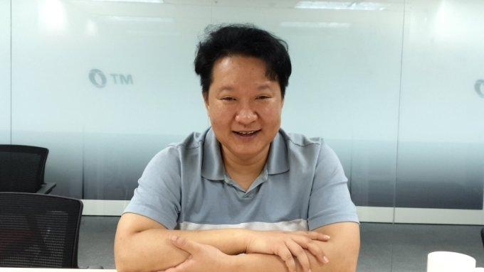 스무디 조현근 대표