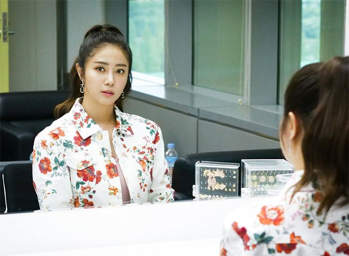 아나운서 출신 배우 최송현/사진=최송현 인스타그램