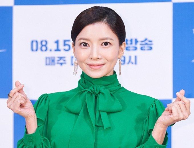 배우 윤세아/사진제공=tvN