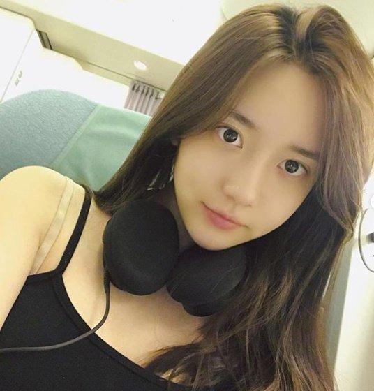 /사진=아이돌 연습생 출신 한서희 인스타그램