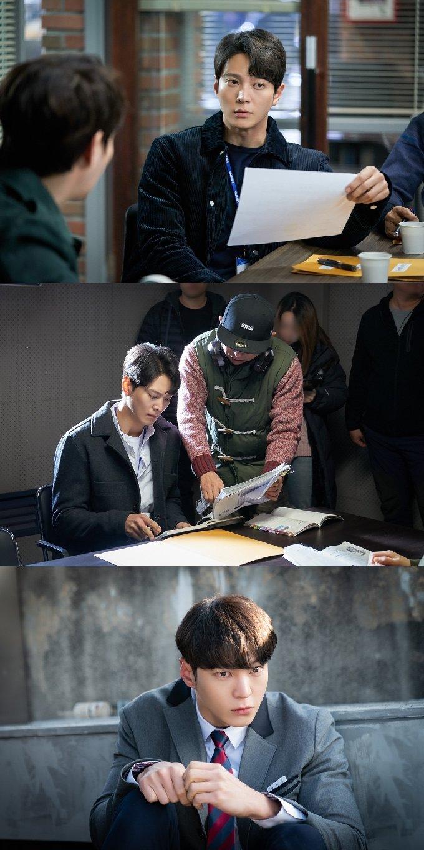 주원/SBS '앨리스' 스틸컷 © 뉴스1
