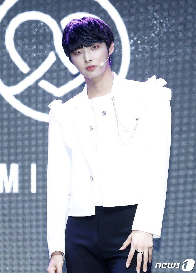 그룹 리미트리스(LIMITLESS) 윤희석 © News1