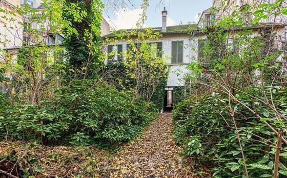 프랑스 파리 소재 저택에서 30년 된 시신이 발견됐다. /사진=다니엘포닷컴