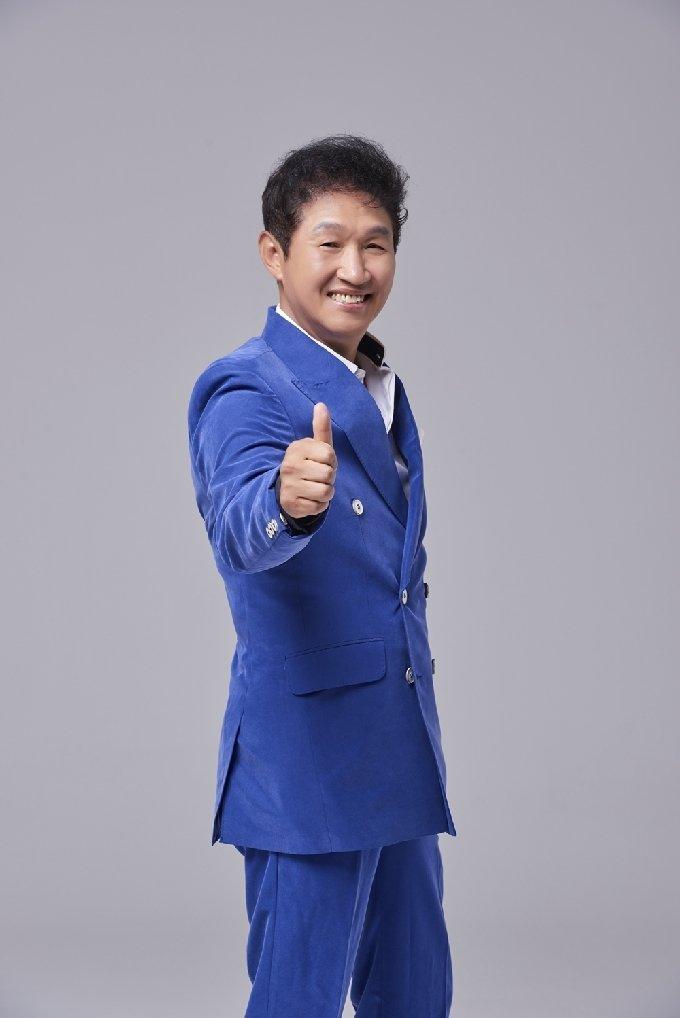 가수 김범룡/KBS 트롯전국체전 제공© 뉴스1