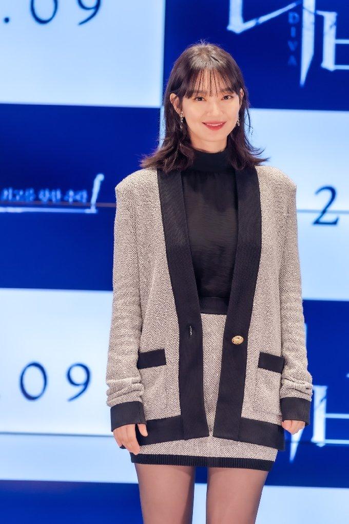 신민아/메가박스중앙㈜플러스엠 © 뉴스1