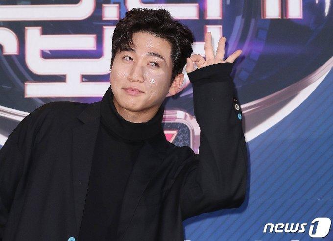 개그맨 유세윤/뉴스1 © News1 김진환 기자