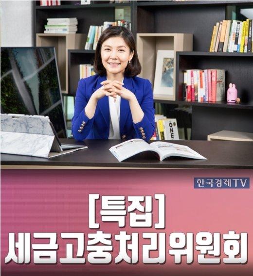 윤나겸 세무사/사진제공=세금고충처리위원회