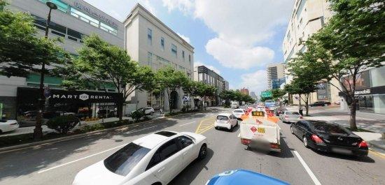 서울 논현동 가구거리 자료사진./사진=머니투데이DB
