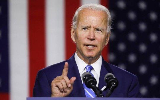 조 바이든 미국 민주당 대선후보 / 사진제공=로이터