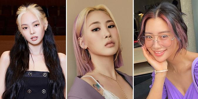 블랙핑크 제니, 가수 제이미, 배우 클라라 /사진=YG엔터테인먼트 제공, 인스타그램