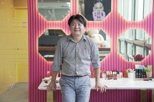 김윤영 대표/사진제공=실리콘투