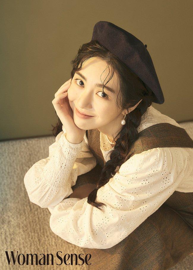 """권민아 """"AOA, 잊을 수 없는 시간…멘탈 회복하려고 노력 중"""""""