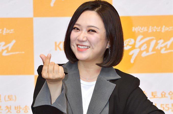 """김숙, 첫사랑 찾고 보니…""""수감생활 중, 만나지 못했다"""" - 머니투데이"""