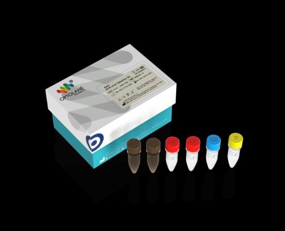 옵토레인 FDA EUA 인증 코로나19 진단키트