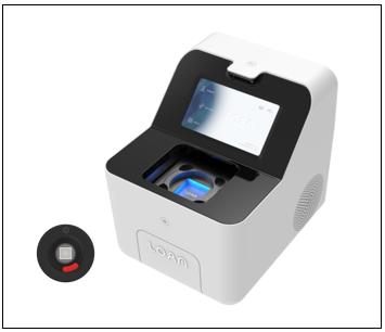 옵토레인 옵토레인 Digital Real-Time PCR 시스템
