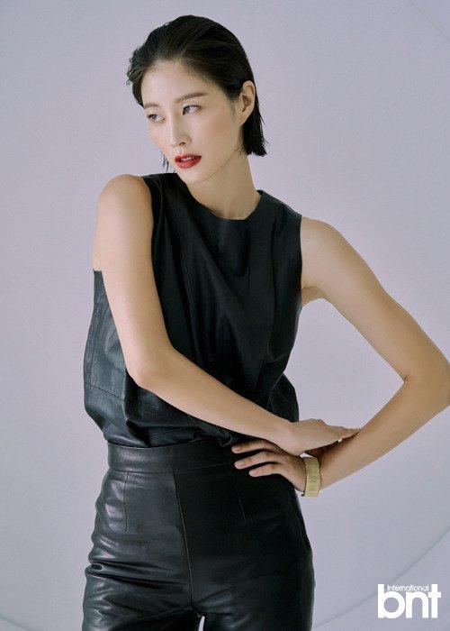 모델 이현이/bnt 제공 © 뉴스1