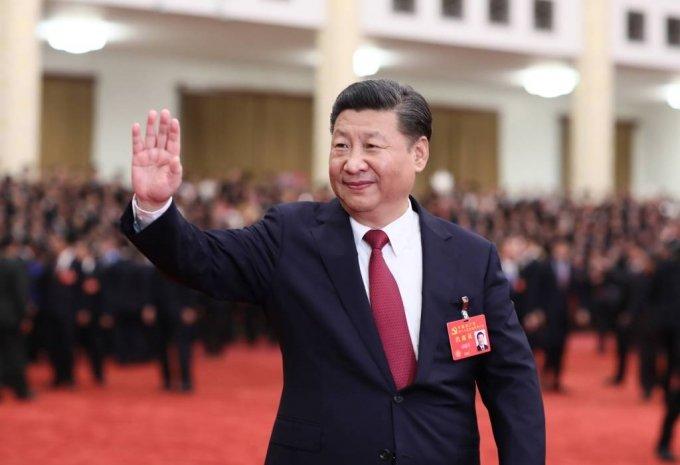 시진핑 중국 국가주석 / 사진제공=신화 뉴시스