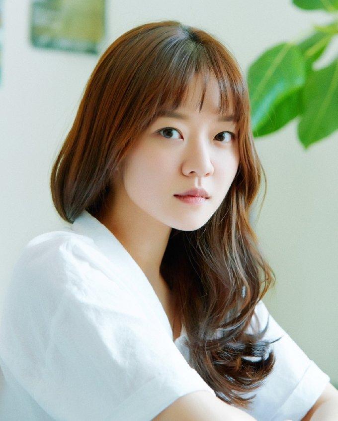 배우 고아성/ 사진제공=키이스트 © 뉴스1